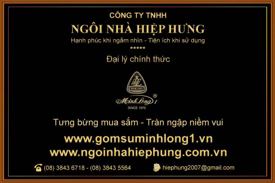 Bộ bàn ăn 35sp Chim Lạc 35001